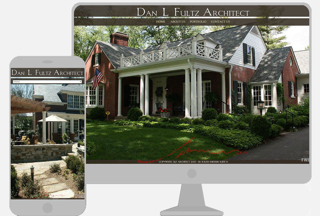 architects-website-design-mobile-responsive