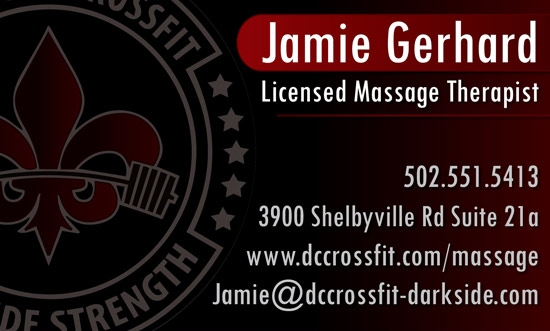 fitness-business-card