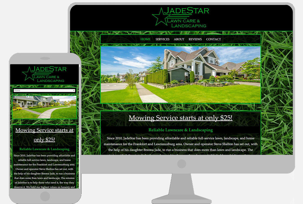 lawncare-website-design-mobile-responsive