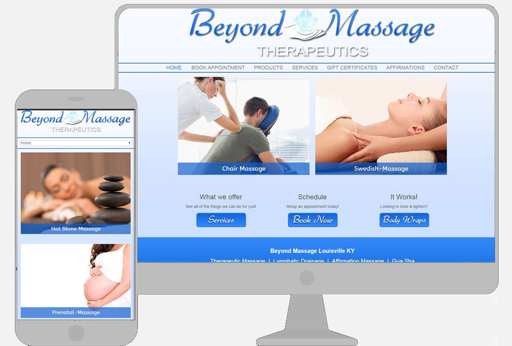 massage-website-design-mobile-responsive