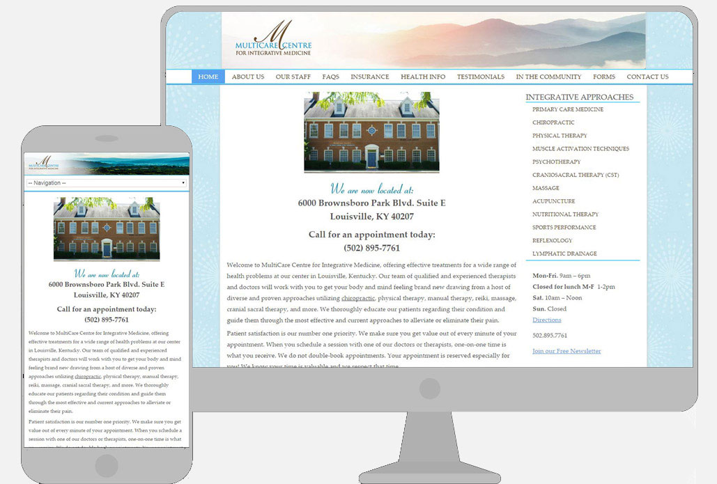 medical-web-site-design-louisville-ky