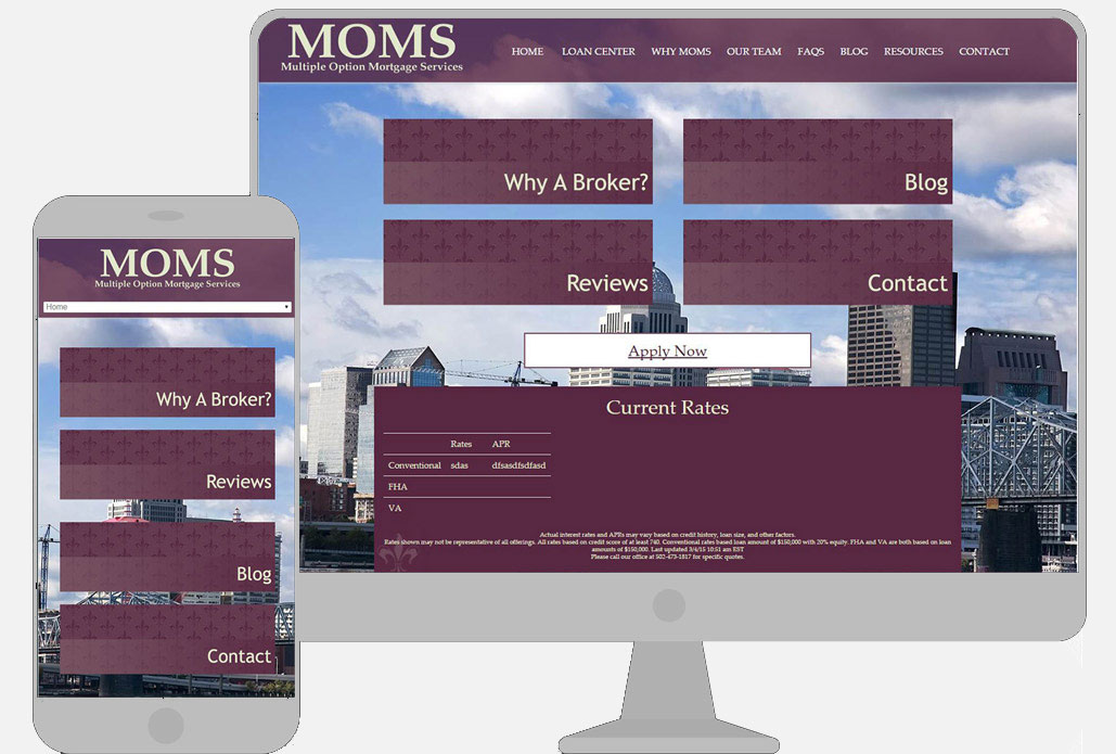 mortgage-website-design-mobile-responsive
