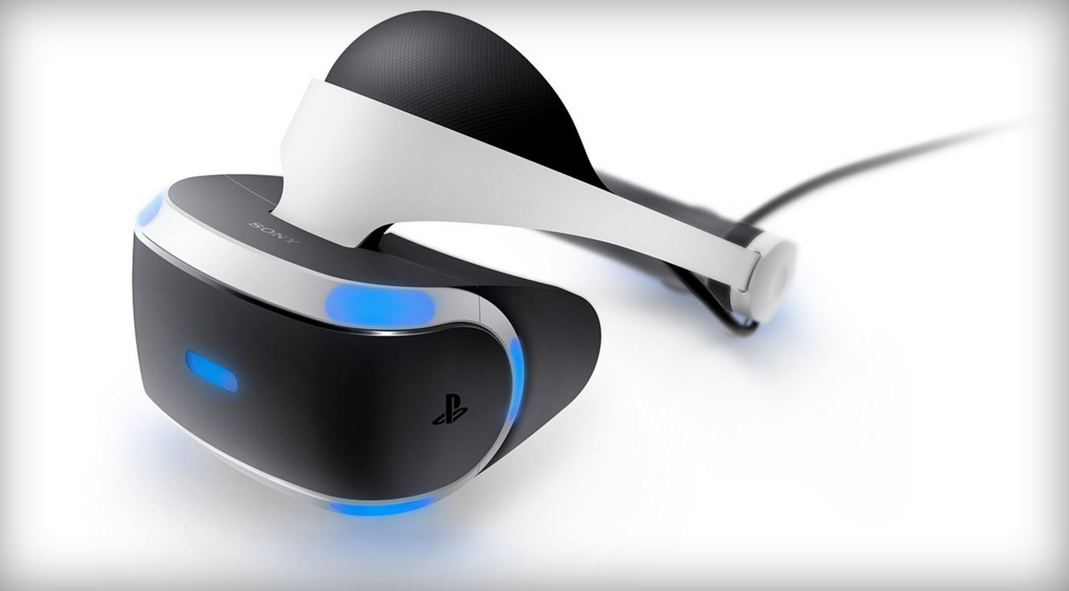 playstation virtual reality