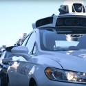 Uber- self-driving cars won't replace human's for awhile
